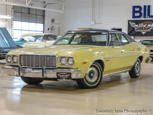 1974 Ford Gran Torino (CC-1487694) for sale in Downers Grove, Illinois