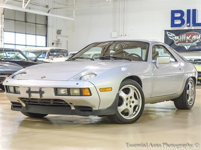 1986 Porsche 928 (CC-1487701) for sale in Downers Grove, Illinois