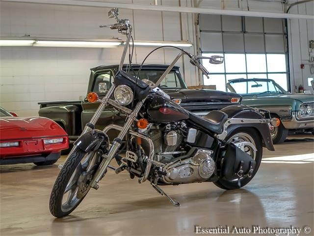 1999 Harley-Davidson Softail (CC-1487722) for sale in Downers Grove, Illinois