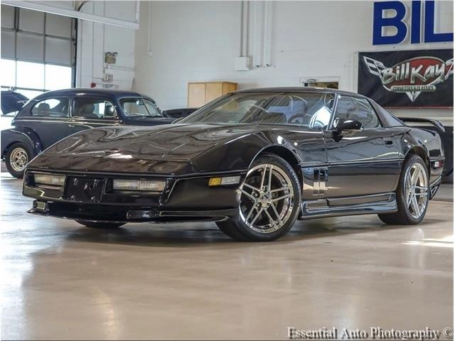 1988 Chevrolet Corvette (CC-1487724) for sale in Downers Grove, Illinois