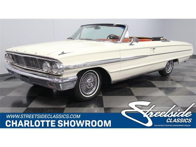 1964 Ford Galaxie (CC-1487746) for sale in Concord, North Carolina