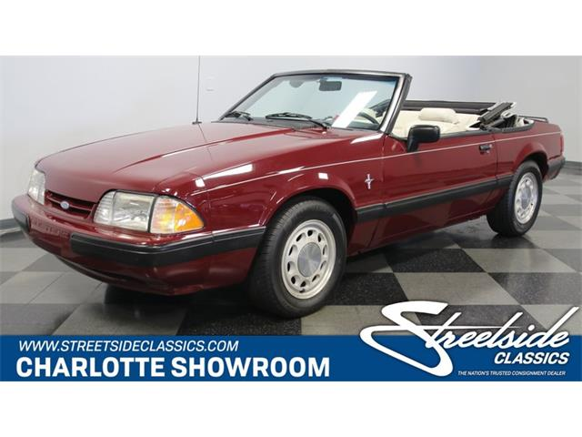 1988 Ford Mustang (CC-1487747) for sale in Concord, North Carolina