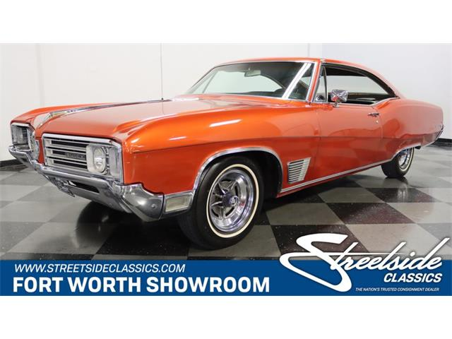 1968 Buick Wildcat (CC-1487763) for sale in Ft Worth, Texas