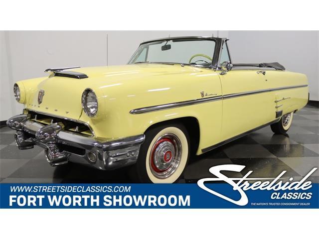 1953 Mercury Monterey (CC-1487775) for sale in Ft Worth, Texas