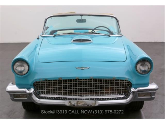 1957 Ford Thunderbird (CC-1487796) for sale in Beverly Hills, California