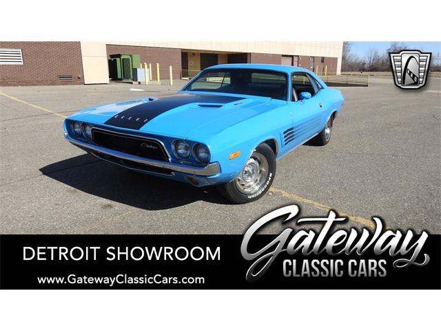 1972 Dodge Challenger (CC-1487797) for sale in O'Fallon, Illinois