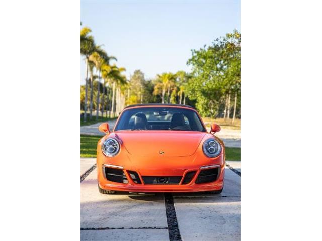 2018 Porsche 911 (CC-1487801) for sale in Cadillac, Michigan