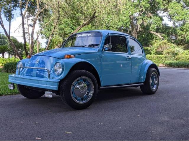 1975 Volkswagen Beetle (CC-1487803) for sale in Cadillac, Michigan