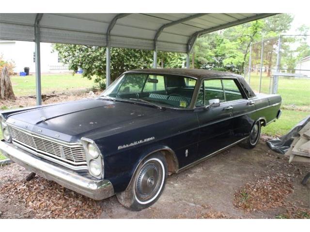 1965 Ford Galaxie 500 (CC-1487807) for sale in Cadillac, Michigan