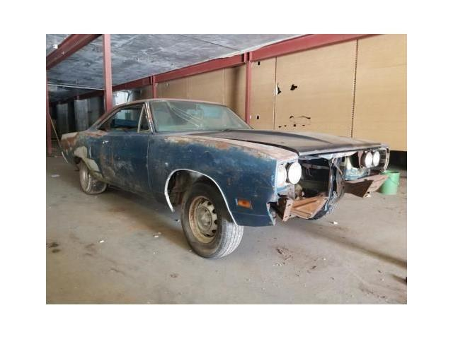 1970 Plymouth GTX (CC-1487813) for sale in Cadillac, Michigan