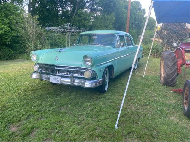 1955 Ford Customline (CC-1487822) for sale in Cadillac, Michigan