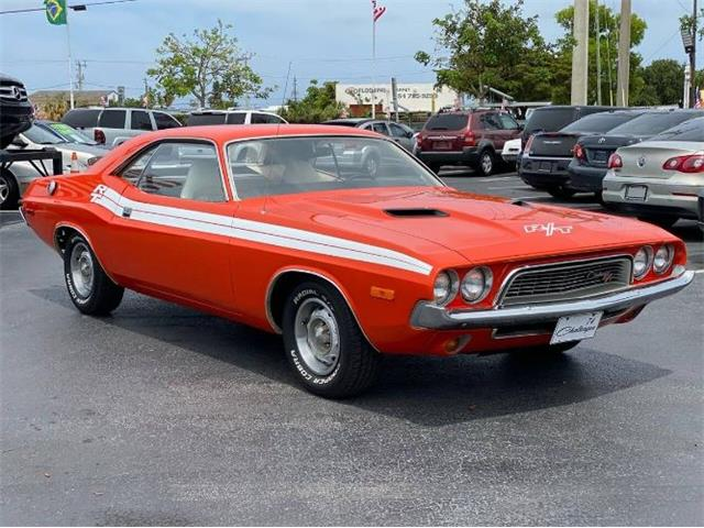 1974 Dodge Challenger (CC-1487827) for sale in Cadillac, Michigan