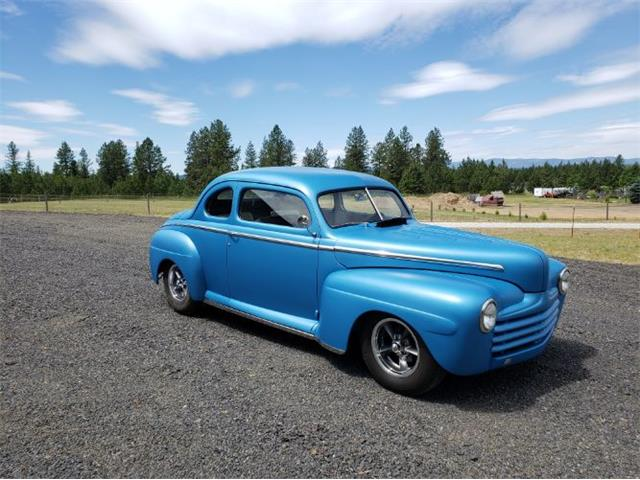 1948 Ford Coupe (CC-1487840) for sale in Cadillac, Michigan