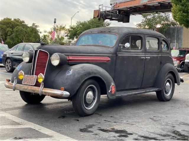 1937 Dodge Polara (CC-1487847) for sale in Cadillac, Michigan