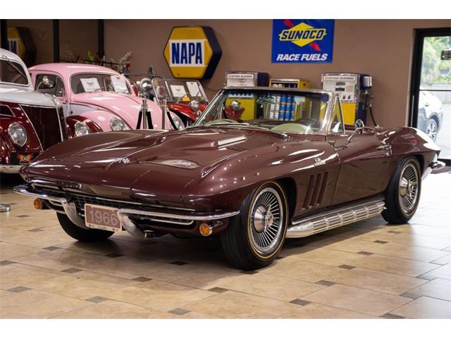 1966 Chevrolet Corvette (CC-1487860) for sale in Venice, Florida