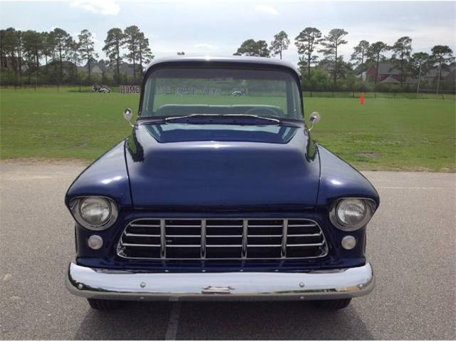 1955 Chevrolet 3100 (CC-1487867) for sale in Cadillac, Michigan