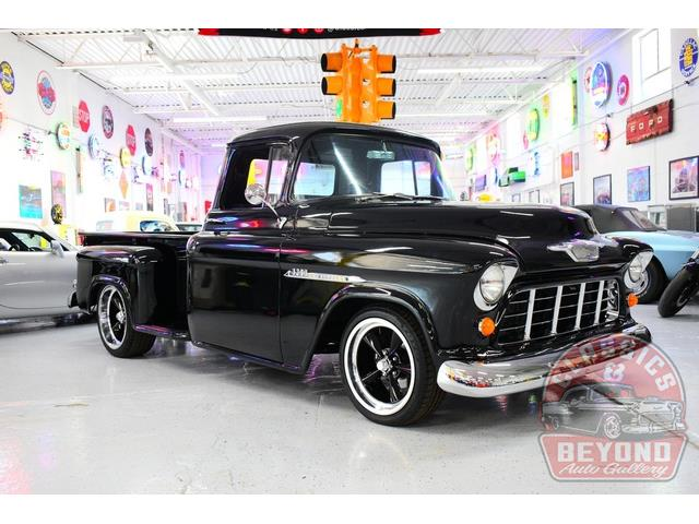 1955 Chevrolet 3200 (CC-1487921) for sale in Wayne, Michigan