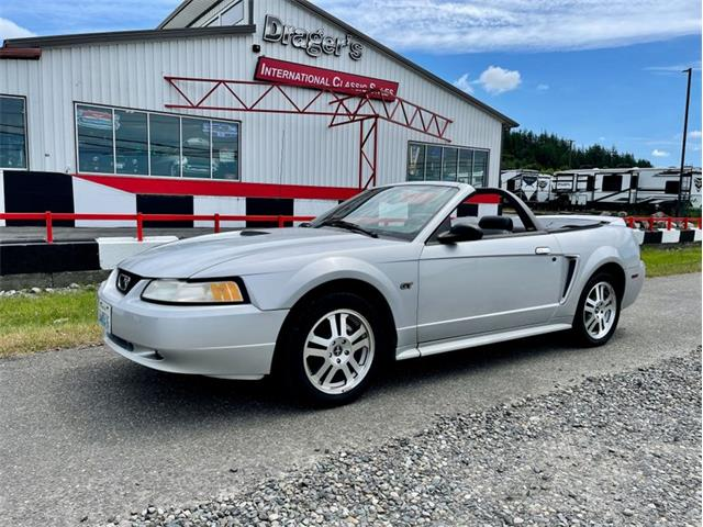 2000 Ford Mustang (CC-1487946) for sale in Burlington, Washington