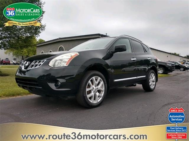 2013 Nissan Rogue (CC-1487949) for sale in Dublin, Ohio