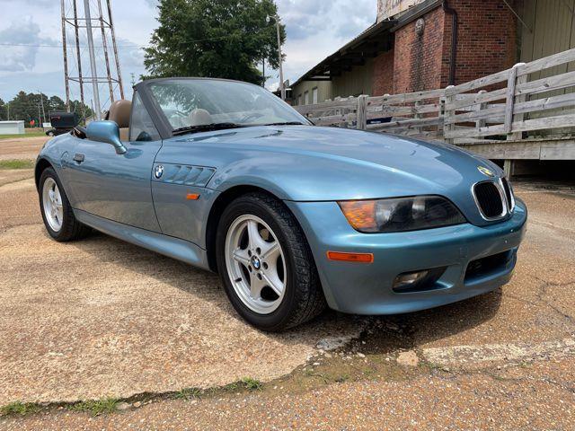 1997 BMW Z3 (CC-1487981) for sale in Batesville, Mississippi