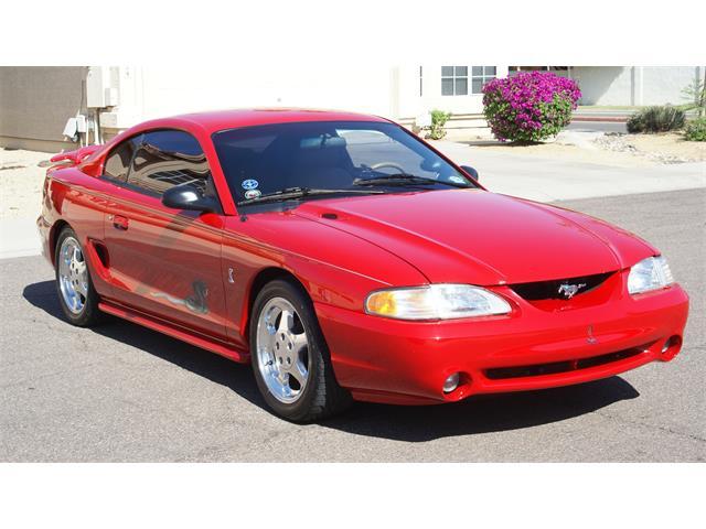 1994 Ford Mustang Cobra (CC-1488059) for sale in Glendale, Arizona