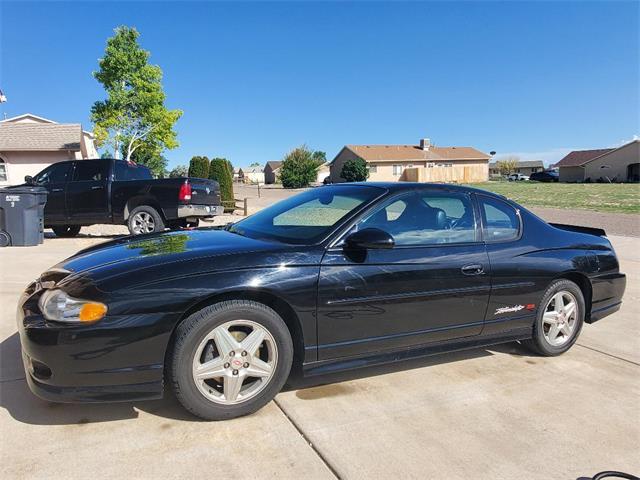 2004 Chevrolet Monte Carlo SS Intimidator (CC-1488062) for sale in Pueblo West, Colorado