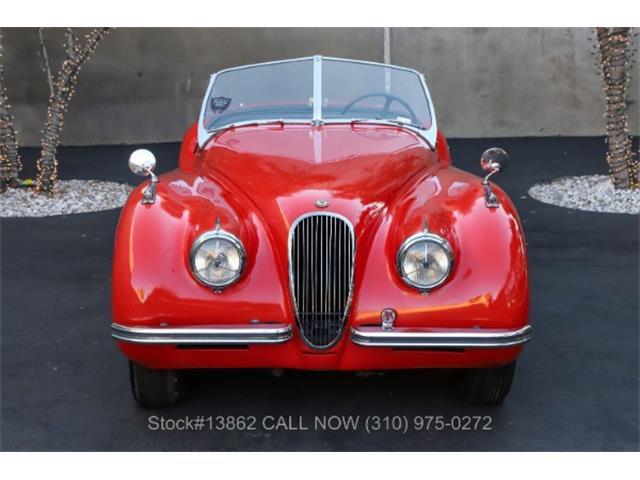 1953 Jaguar XK120 (CC-1488077) for sale in Beverly Hills, California