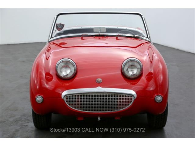 1960 Austin-Healey Bugeye Sprite (CC-1488079) for sale in Beverly Hills, California