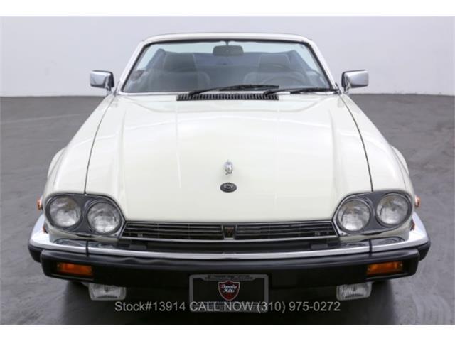 1988 Jaguar XJS (CC-1488081) for sale in Beverly Hills, California