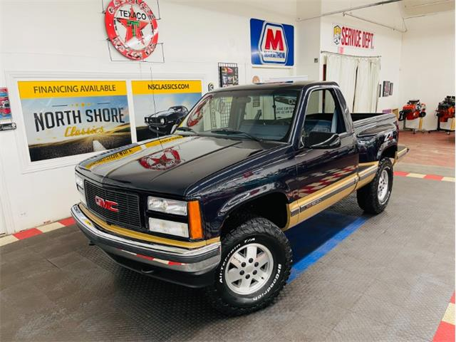 1990 GMC Sierra 1500 (CC-1480812) for sale in Mundelein, Illinois