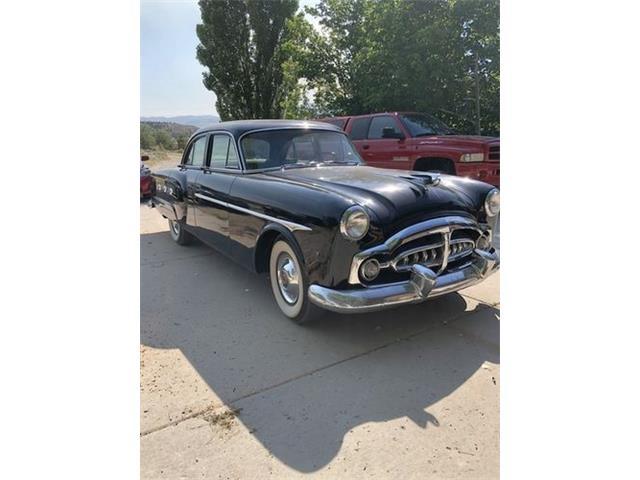 1952 Packard Sedan (CC-1488121) for sale in Cadillac, Michigan