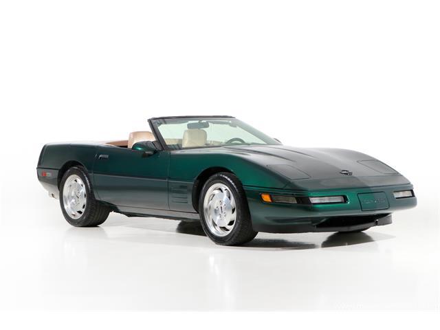 1993 Chevrolet Corvette (CC-1488163) for sale in Farmingdale, New York