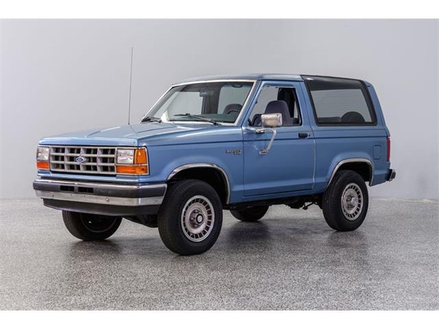 1990 Ford Bronco (CC-1488175) for sale in Concord, North Carolina