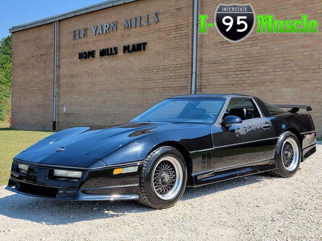 1984 Chevrolet Corvette (CC-1488184) for sale in Hope Mills, North Carolina