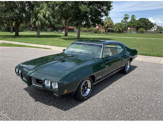 1970 Pontiac GTO (CC-1488191) for sale in Clearwater, Florida