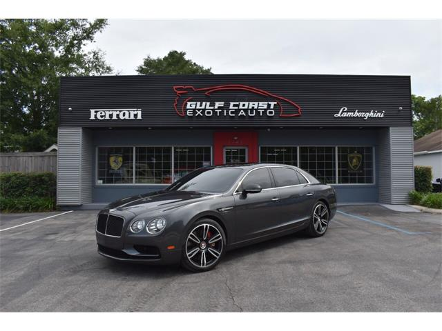2017 Bentley Flying Spur (CC-1488198) for sale in Biloxi, Mississippi