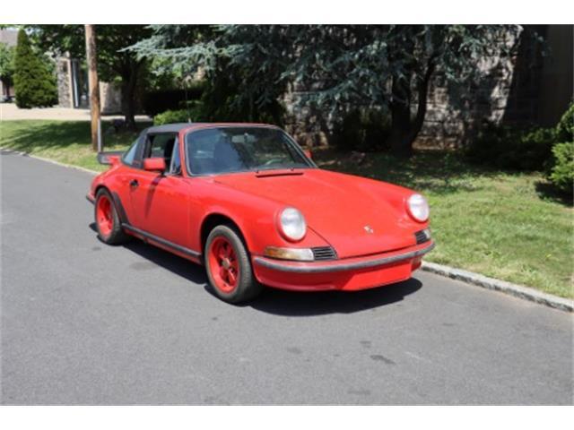 1973 Porsche 911E (CC-1488202) for sale in Astoria, New York