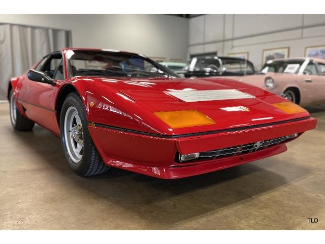 1983 Ferrari 512 BBI (CC-1488245) for sale in Chicago, Illinois