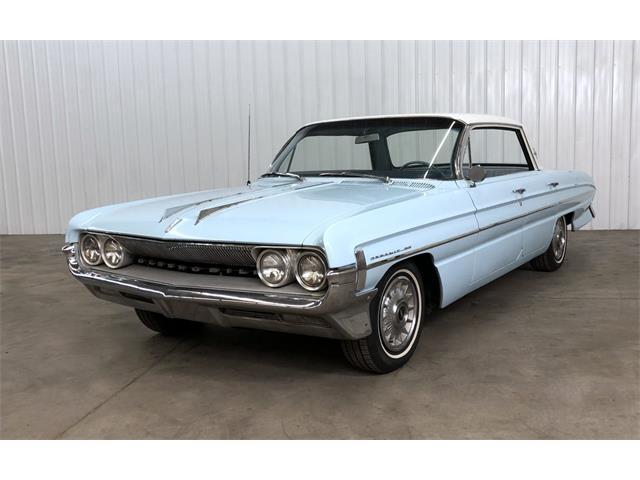 1961 Oldsmobile Dynamic 88 (CC-1488246) for sale in Maple Lake, Minnesota