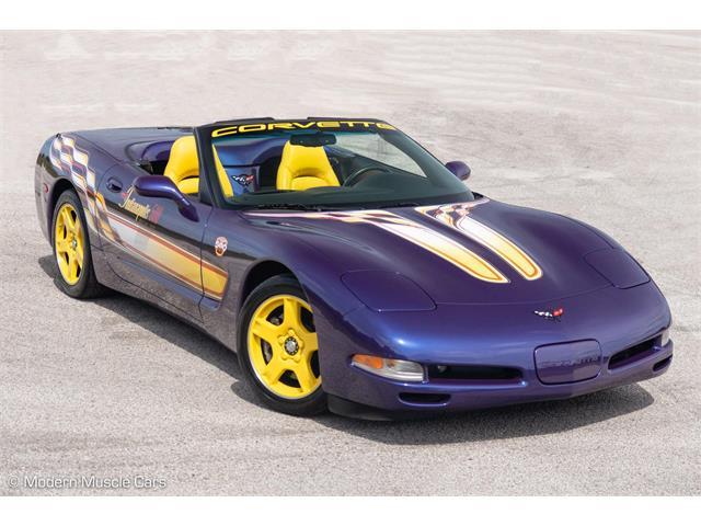 1998 Chevrolet Corvette (CC-1488247) for sale in Ocala, Florida