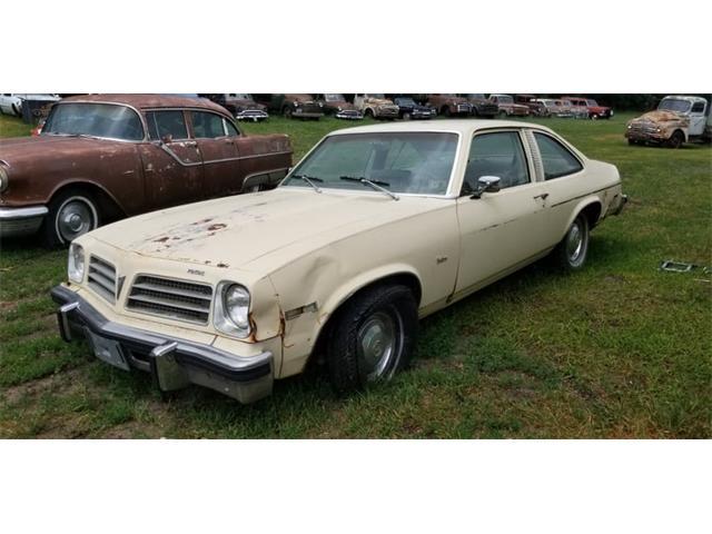 1976 Pontiac Ventura (CC-1488277) for sale in Thief River Falls, MN, Minnesota