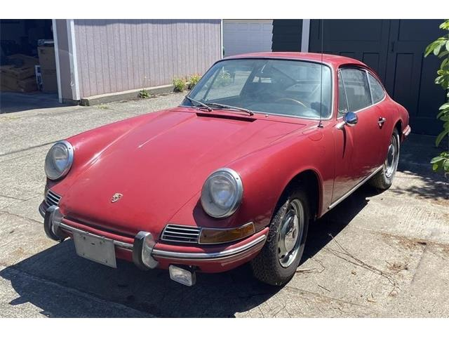 1965 Porsche 912 (CC-1488278) for sale in Seattle, Washington