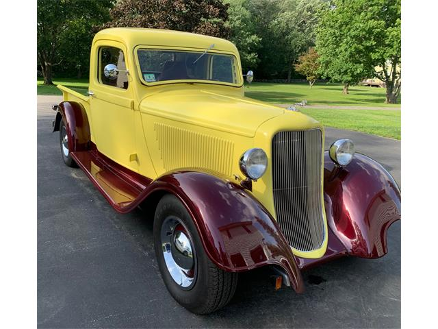 1935 Dodge Pickup (CC-1488298) for sale in Boston, Massachusetts