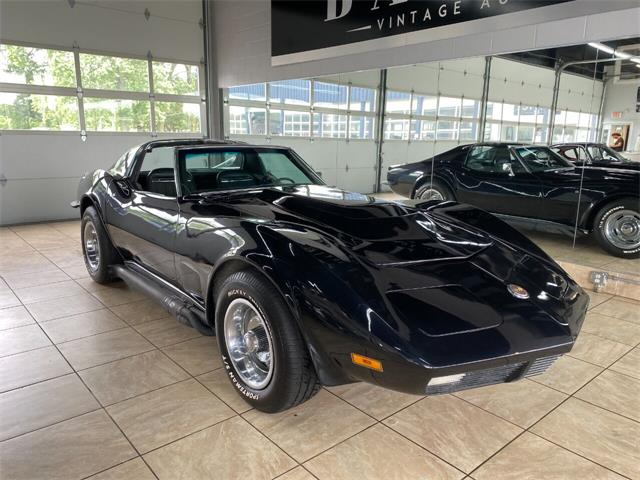 1970 Chevrolet Corvette (CC-1488377) for sale in St. Charles, Illinois