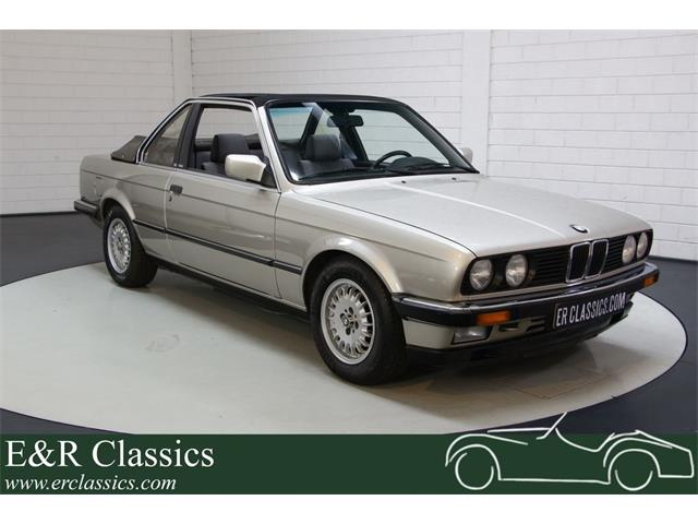 1984 BMW 3 Series (CC-1488414) for sale in Waalwijk, [nl] Pays-Bas