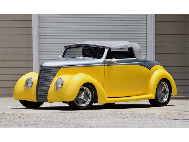 1937 Ford Cabriolet (CC-1488416) for sale in Eustis, Florida