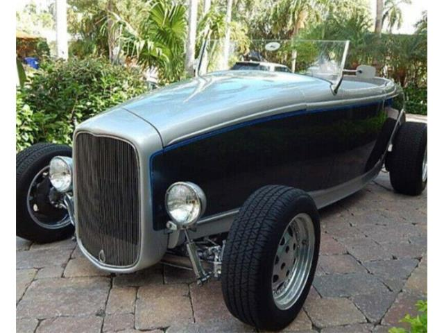 1932 Ford Highboy (CC-1488418) for sale in Whitby, Ontario