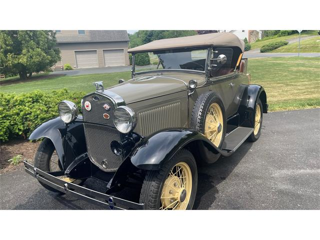 1930 Ford Model A (CC-1488426) for sale in Lancaster, Pennsylvania