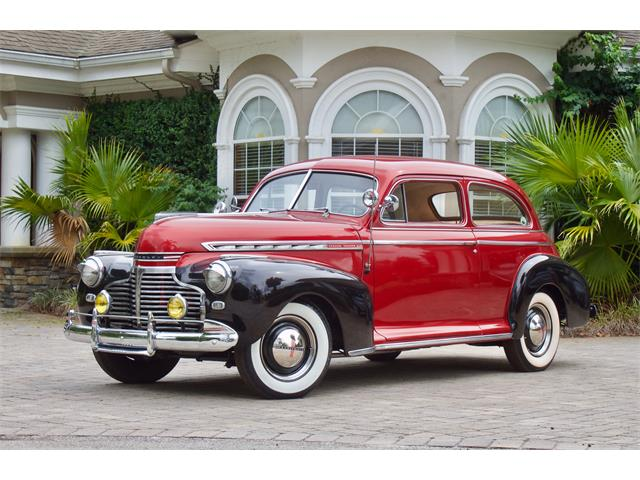 1941 Chevrolet Special Deluxe (CC-1488429) for sale in Eustis, Florida