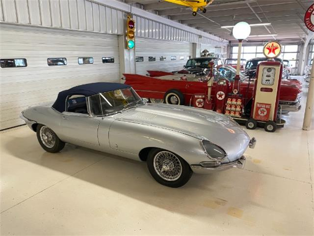 1961 Jaguar XKE (CC-1480843) for sale in Columbus, Ohio